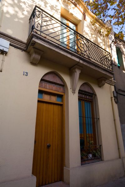 ESTUDI D'ARQUITECTURA JJ BERNABEU: Reforma integral vivenda unifamiliar C/Comte Güell, Barcelona