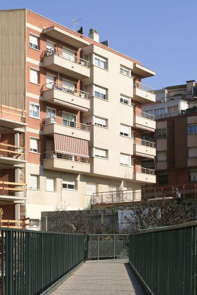 ESTUDI D'ARQUITECTURA JJ BERNABEU: Vivienda plurifamiliar, Barcelona