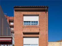 ESTUDI D'ARQUITECTURA JJ BERNABEU: Vivienda unifamiliar, Sabadell