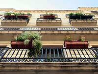 ESTUDI D'ARQUITECTURA JJ BERNABEU: Rehabilitación de fachada C/Fusteria, Barcelona