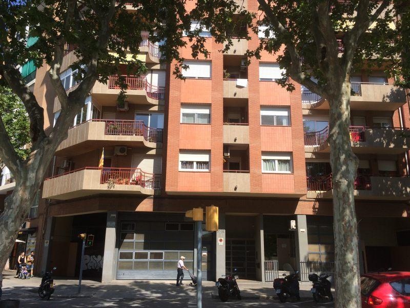 FERRAZ ARQUITECTURA: VIVIENDAS EN BARCELONA