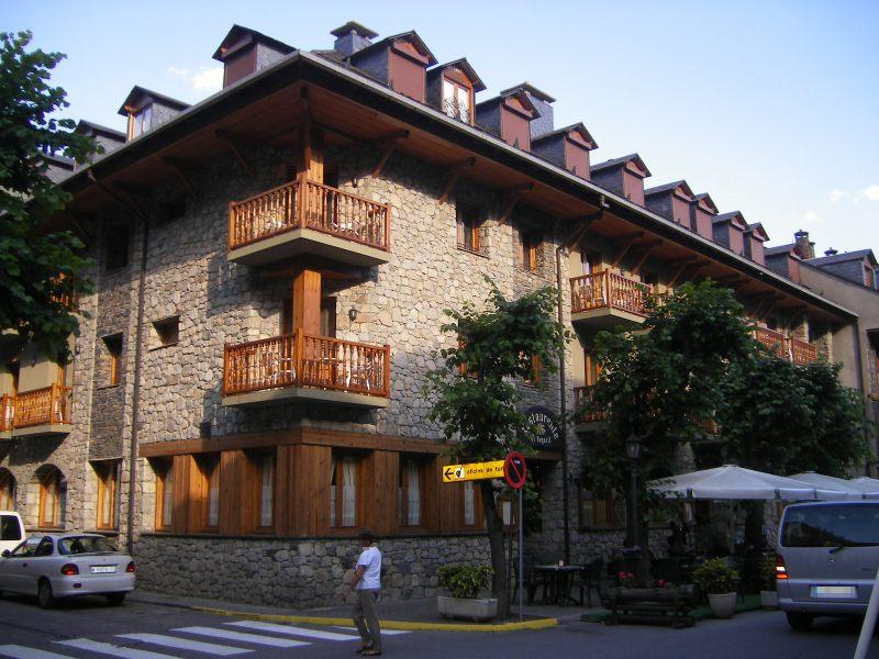 FERRAZ ARQUITECTURA: HOTEL CIRIA