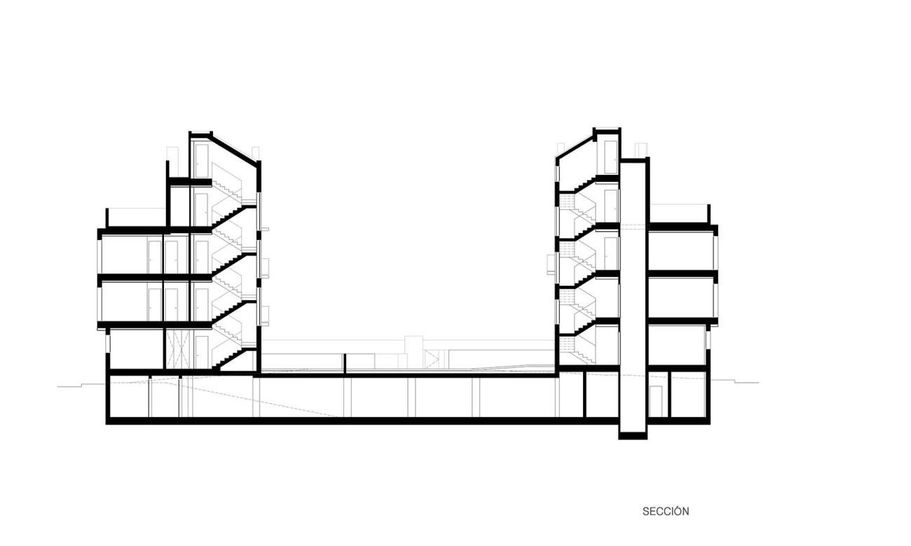 agcAr: 16 vivendas en Palma