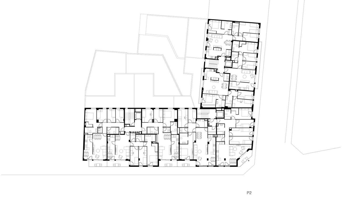 agcAr: 41 viviendas en Palma