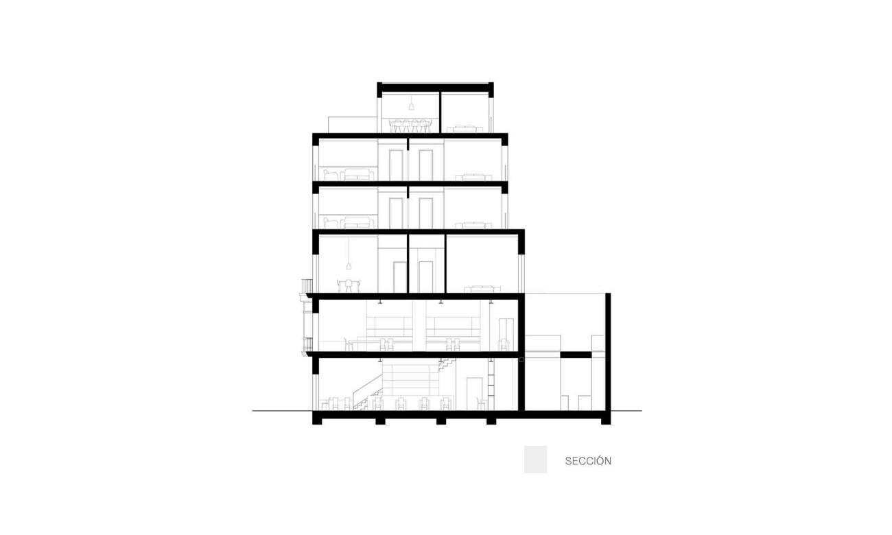 agcAr: Edificio Via Alemania