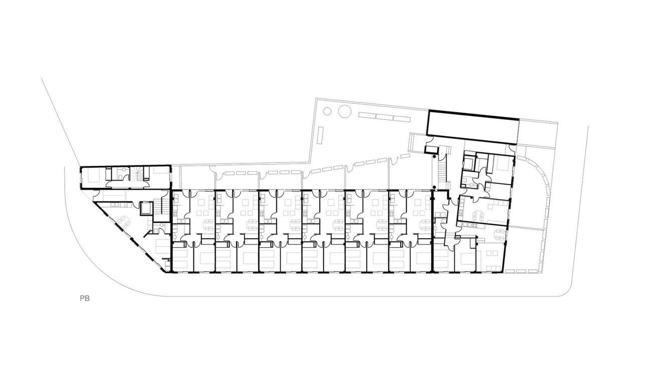 agcAr: 27 viviendas en Pollensa