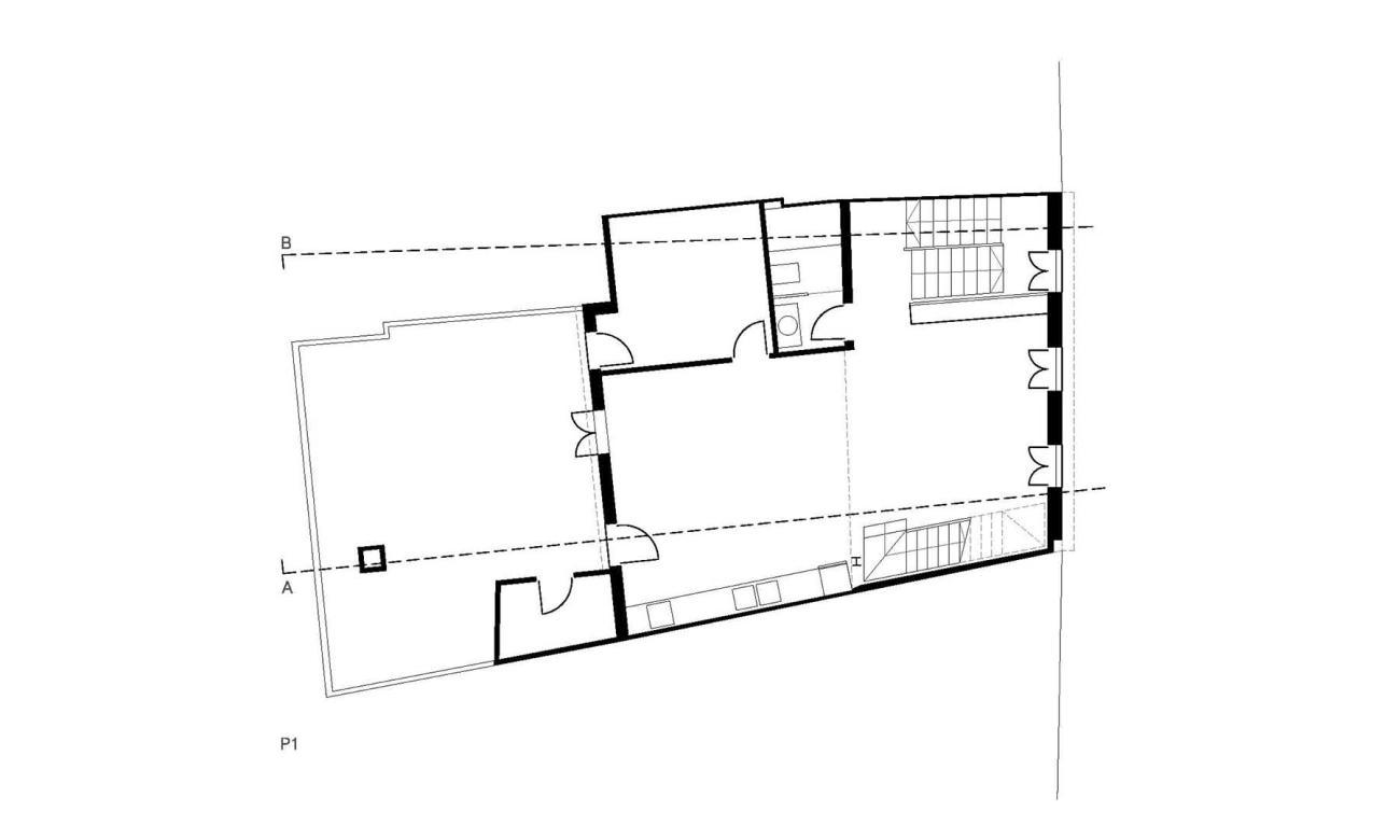 agcAr: Reforma de vivienda unifamiliar en Alcudia
