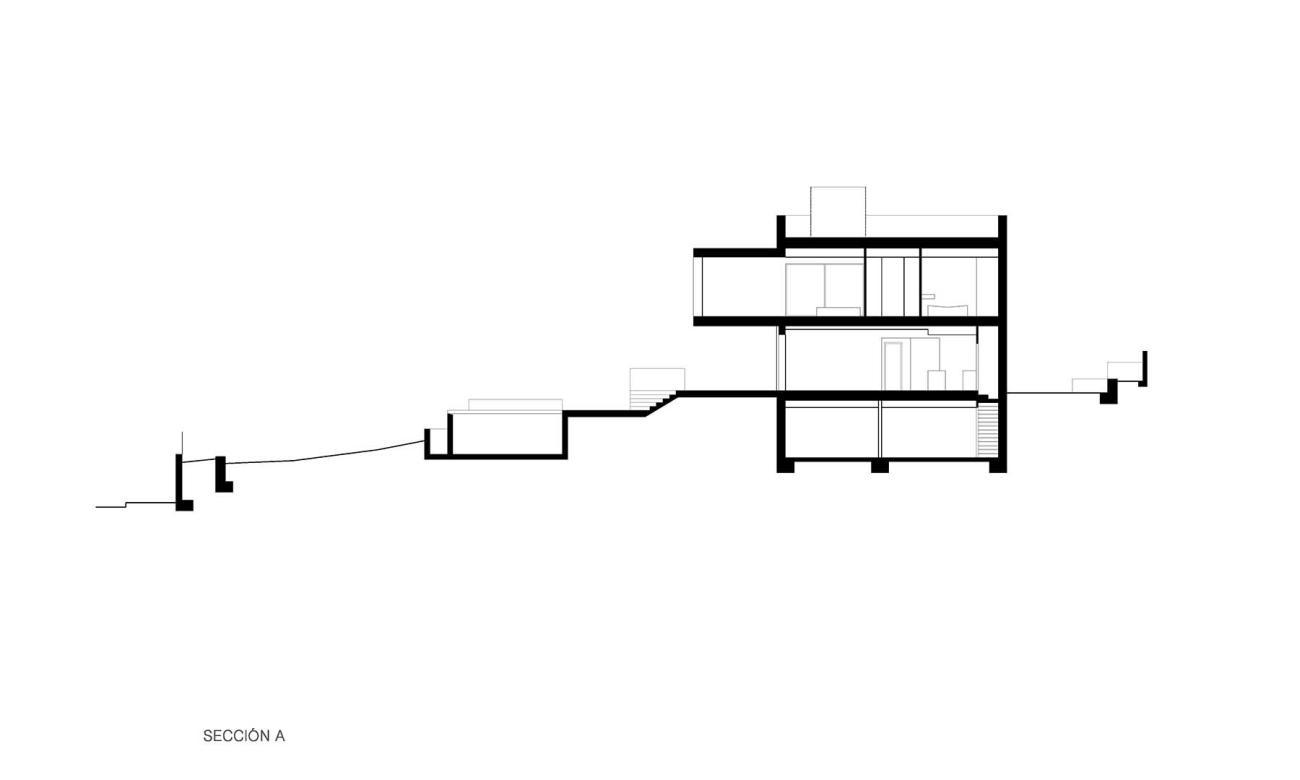 agcAr: Casa de la viga