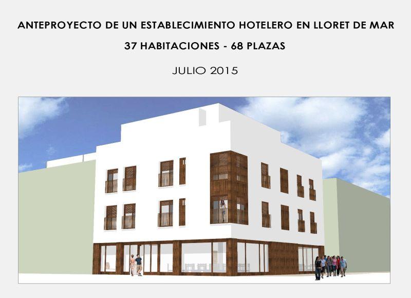 Brugal: HOTEL 4* EN LLORET DE MAR