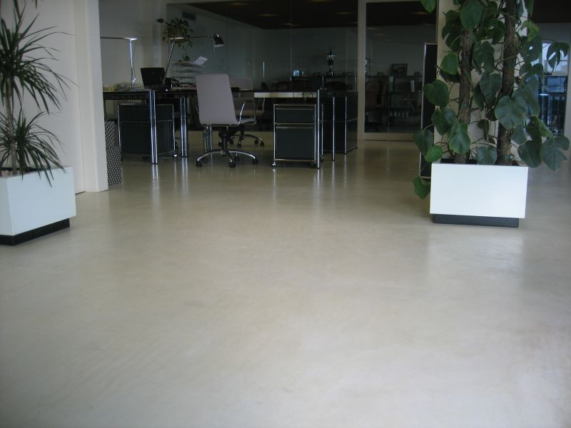 PAVINDUS, S.A.: Pavimento cementoso Masterly decorativo 2