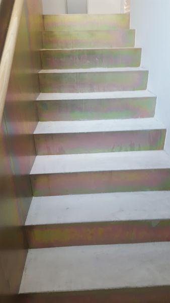 PAVINDUS, S.A.: Pavimento cementoso Pavitron decorativo (otros)