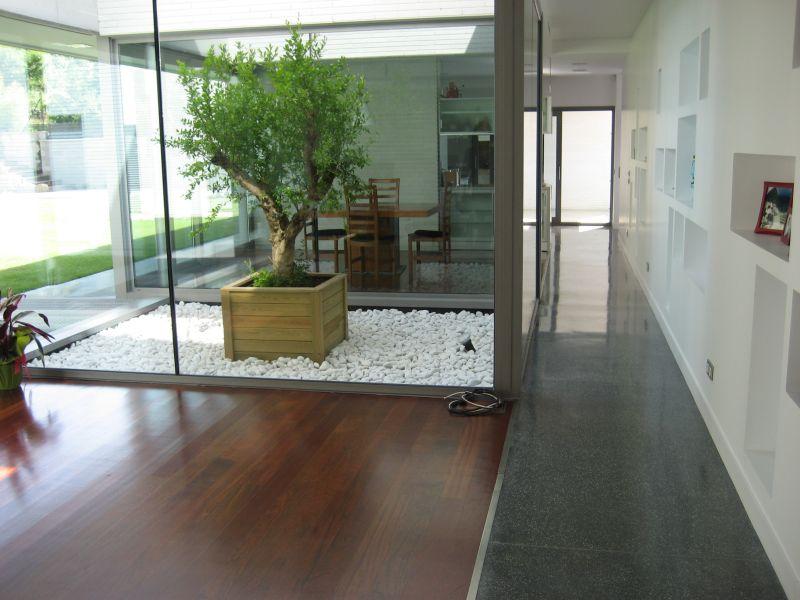 PAVINDUS, S.A.: Pavimento terrazo continuo Morter 2