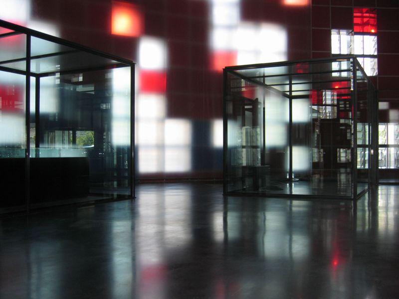 PAVINDUS, S.A.: Pavimento terrazo continuo Thin Set 2