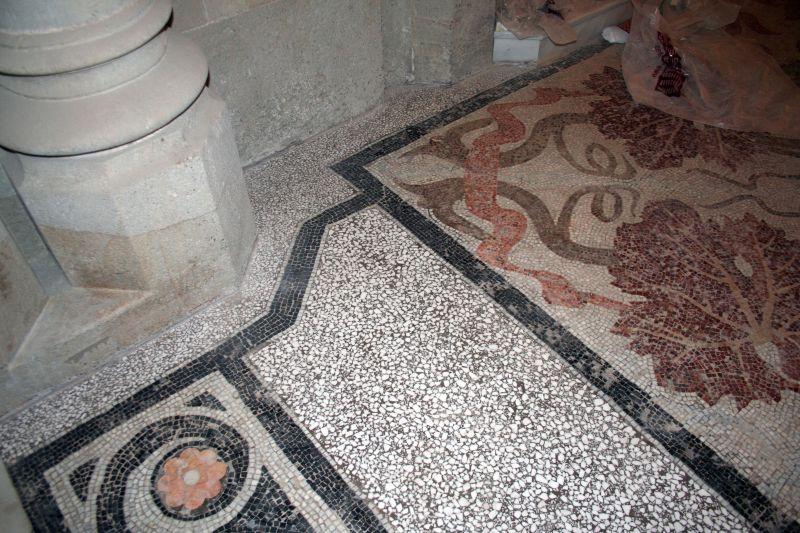 PAVINDUS, S.A.: Pavimento terrazo continuo Venetian 1