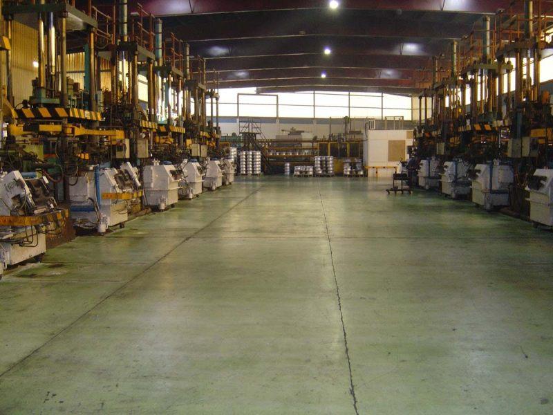 PAVINDUS, S.A.: Magnesita MASTERLY CONDUCTIVO