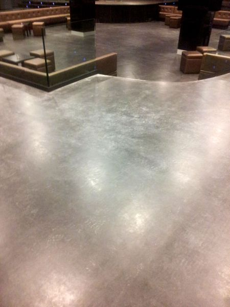 PAVINDUS, S.A.: Pavimento cementoso Masterly decorativo 1