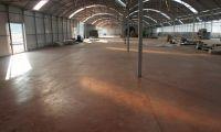 PAVINDUS, S.A.: Pavimento cementoso Silex-dur
