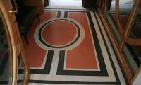 PAVINDUS, S.A.: Pavimento terrazo continuo Thin Set 1