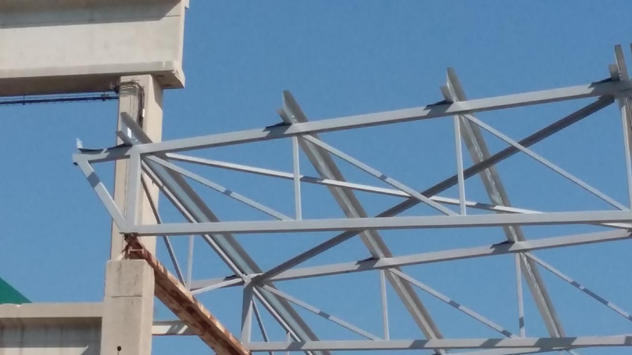 STEEL INNOVATION: EFAUSA, El Bruc