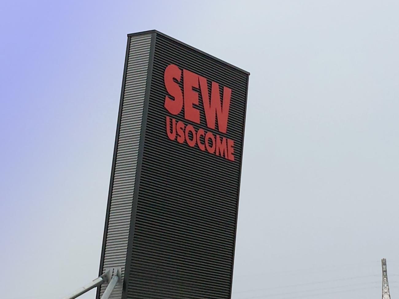 STEEL INNOVATION: SEW